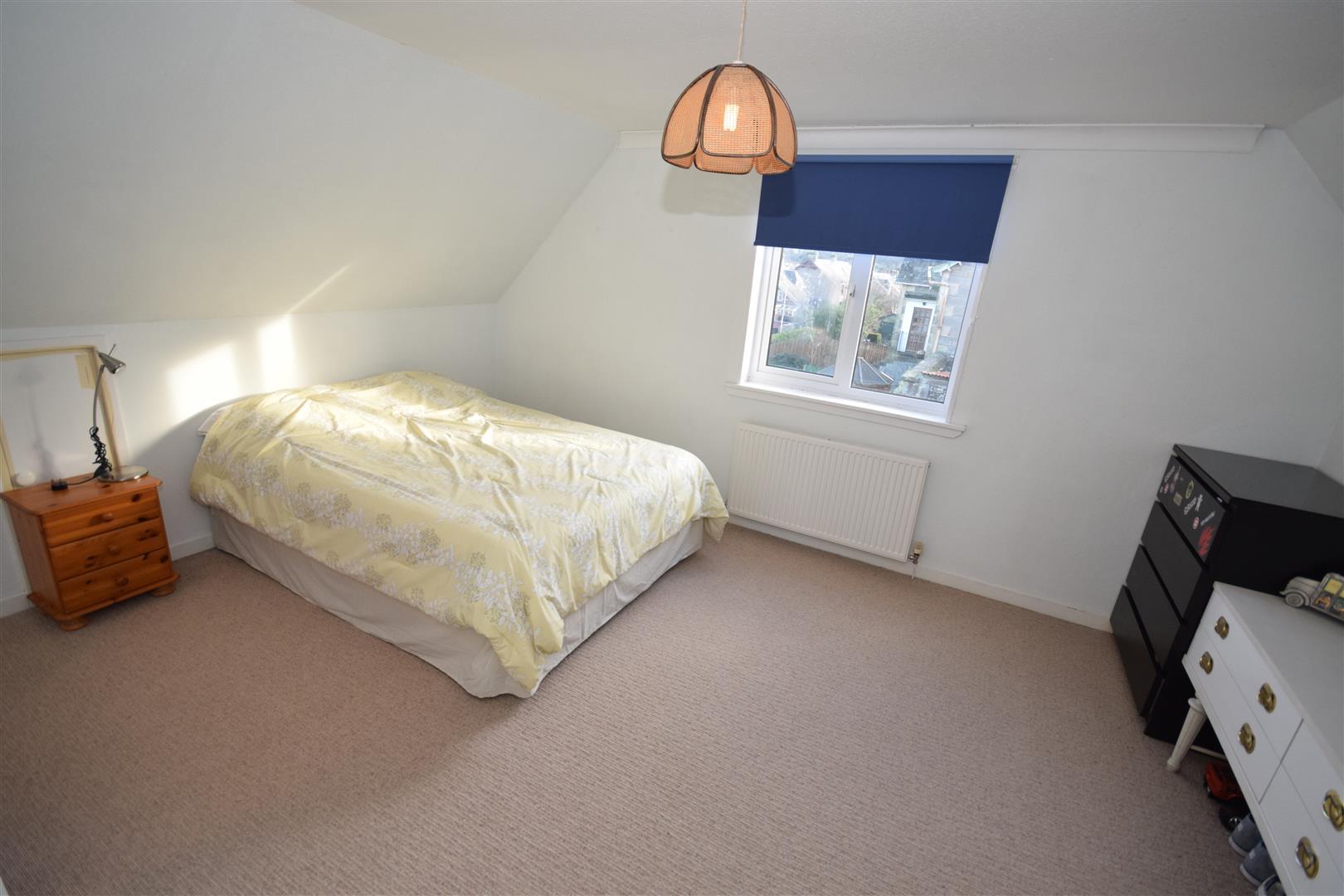 3, Moncreiffe Terrace, Perth, Perthshire, PH2 0DB, UK